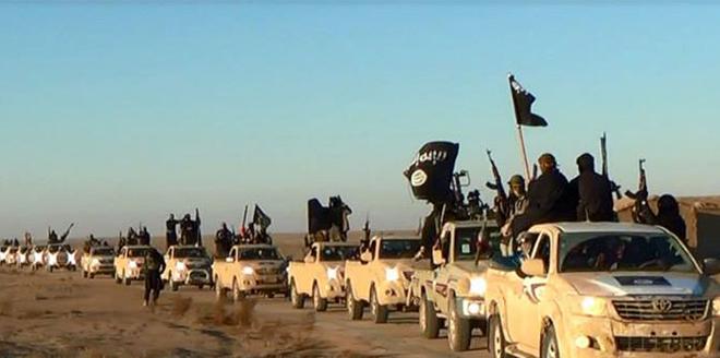 المجلس الإسلامي السوري يدعو المجاهدين لصد عدوان داعش في حلب