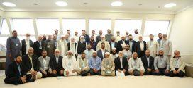 تقرير بشأن انعقاد الاجتماع الدوري الثالث للجمعية العمومية في المجلس الإسلامي السوري