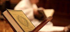 العودة إلى التربية القرآنية – الاستقامة